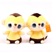 factory direct stuffed monkey,custom plush toys