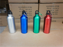 Factory Price Personalized Bicycle Metal Aluminum Drink Water Bottle