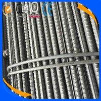 High quality standard rebar length steel rebar prices 5.5mm steel wire rod price of 1kg iron steel