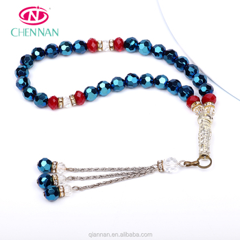 Wholesale Tasbeeh prayer beads islamic prayer beads