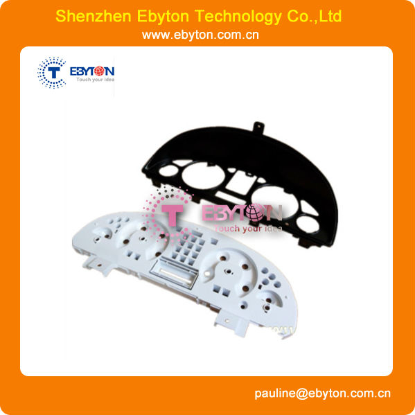OEM Precision CNC Machining Plastic and Metal Parts Prototype