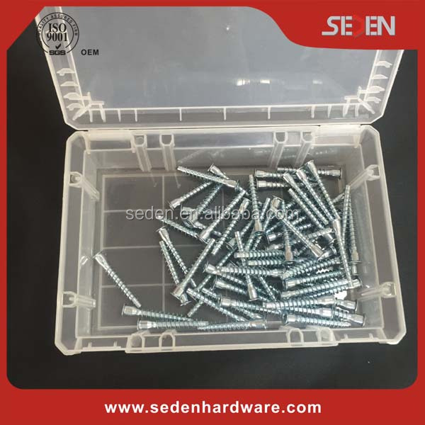 hot selling metal storage box for expansion anchors