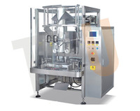 720 vertical pouch packing machine