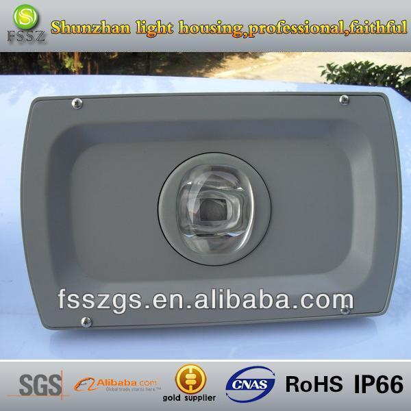 High quality waterproof LED outside tunnel lighting fittings,50W