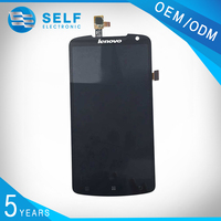 Top sale phone touch screen for Lenovo display for Lenovo S920 screen digitizer