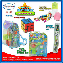 hot new products for 2015 4 different child toy mix in a bag as small gift items for kid import gift items from China