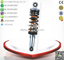 best selling products made in china scooter rear shock absorber 330mm motorcycle price
