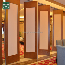 Decorative modern partition movable sound proof partition wall acoustic panel movable partition