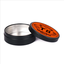 100ml Tea packaging and Aluminum tins for earphone case packing