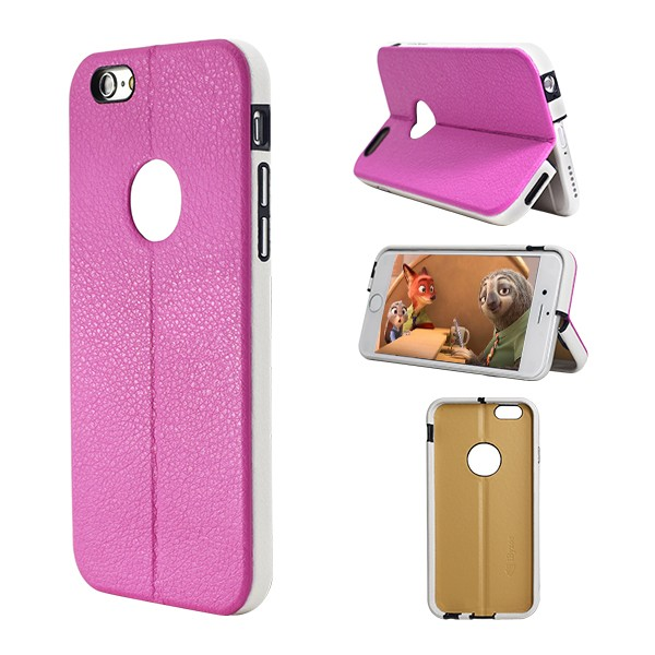Wholesale Customized leather case for Samsung galaxy gio s5660 covers