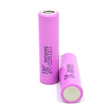 Lower price ! Samsung ICR18650 26F 2600mAh 3.7V li-ion rechargeable battery ICR18650 26F 2600mAh battery use for flashlight