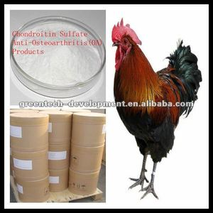 Reasonable Price Chondroitin Sulfate Chicken cartilage Min.90%
