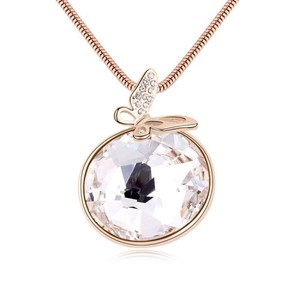 11437 accessories for women necklace hold ring