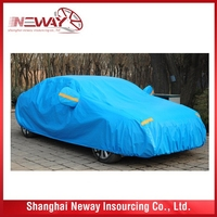 China manufacture first Choice car battery cover