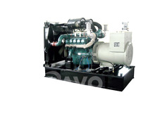 New China Product Three Phase Silent 300 Kva Diesel Generator Genset For Sale