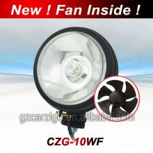 24w super led working light , led driving light for car , ul/cul listed work light