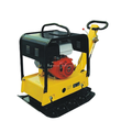 36KN HZR330 Reversible Plate compactor