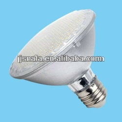Good quality warm white par30 led light bulb E27