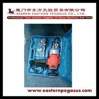 Portable 160mm diamond electric drill