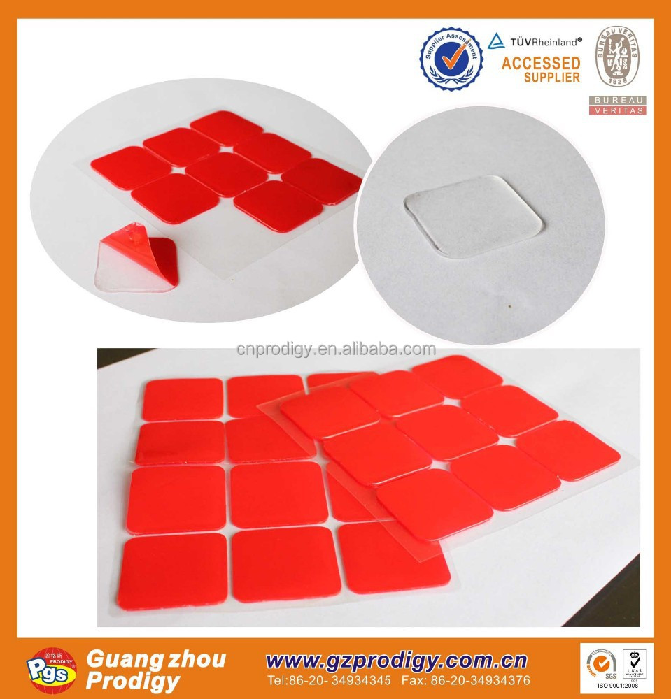 This double-side foam tape can be used Permanent Mounting Tape