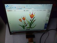 8inch IPS lcd panel 1024*768 with capacitive touch screen YXD080TI01-40NM01