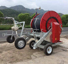 High quality Hose reel irrigation machine
