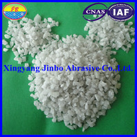 Original Manufacturer Fused Magnesia Alumina Spinel Refractory Raw Materials For Ceramic Fire Brick / Refractory Materials