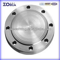 ansi standard 304 class 600 rtj pipe flange