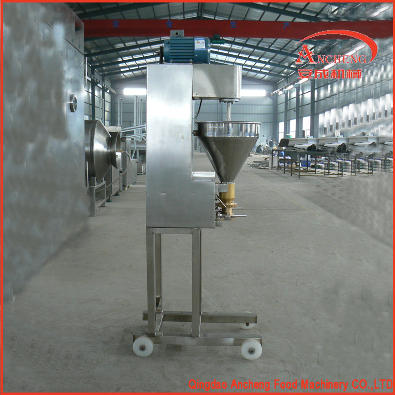 Easy Operation commercial beef ball meatball forming machine
