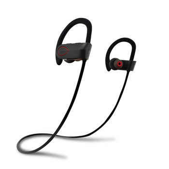 Multiple wireless headphones RU9, IPX-7 waterproof invisible bluetooth earphone wireless earpiece for wholesale