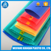 Durable PVC Lay Flat Discharge 1.5inch water hose