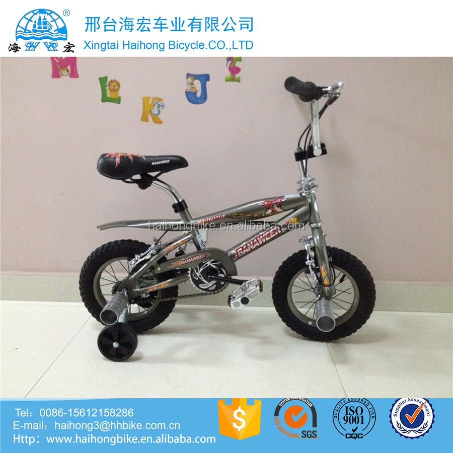 Hebei factory supply a kids bicycle with well quality / Germany favorite baby small bicycle for babe / bicycle for 3 year old
