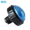 60 mm different colors dome switch arcade push button