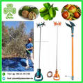 China factory supply mini olive picking machine / olive picking machine / olive gathering machine