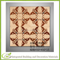 high quality stone jems engineered high quality art parquet hardwood flooring