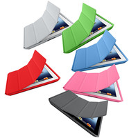 Official original smart cover case for apple ipad tablet case