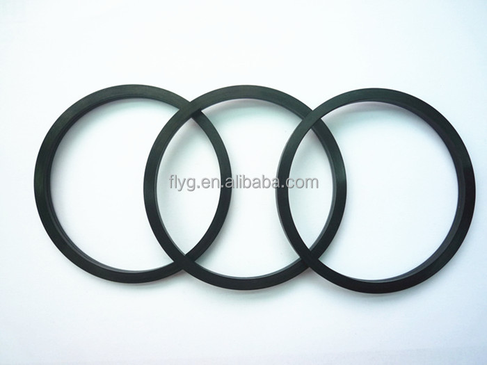 Food grade rubber NBR EPDM silicone sealing o-rings