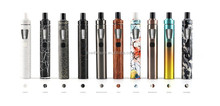 2017 new design nice color Joyetech eGo AIO with 2ml Quick Starter Kit 1500mah battery ego aio in stock