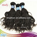 100% unprocessed wholesale brazilian human hair Dinlly products