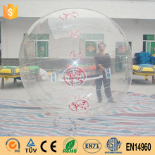 Good Price For Has A Buffering Action Water Ball Price Water Bouncing Ball