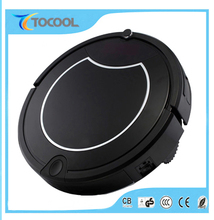 2016 High Class Great Multiple Function Auto Robot Vacuum Cleaner