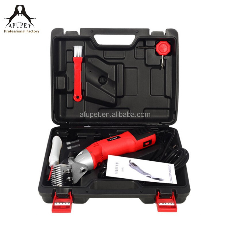 big power electric horse sheep shearing clipper for wholesale