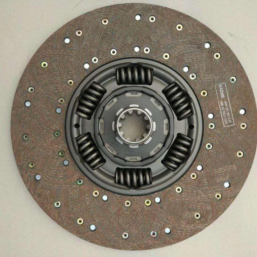 Friction clutch disc and clutch plate replacement cost by honest factory