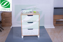 SH 3 drawers home furniture Europe bedside table