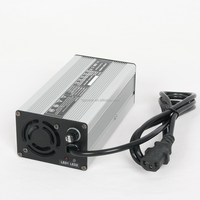 Super Power Rechargeable 48V 20A Battery Charger for E-bike Electric Bicycle