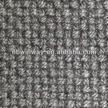 Thick linen fabric suitable for home textile