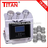 TB 213 Portable Cavitacion Machine Ultrasonic