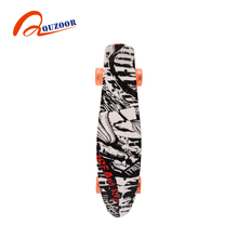 New brand 2017 original 22 inch street cool children fish cruiser skateboard for sale