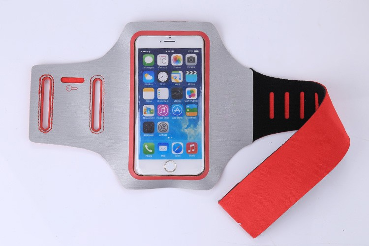 HAISSKY HSK-57 Lycra Armband case,mobile phones running armband for iPhone 7/7 plus and for iphone 6/6 plus