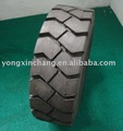 Forklift parts-rubber tire,industrial tire